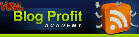 Viral Blog Profit Academy